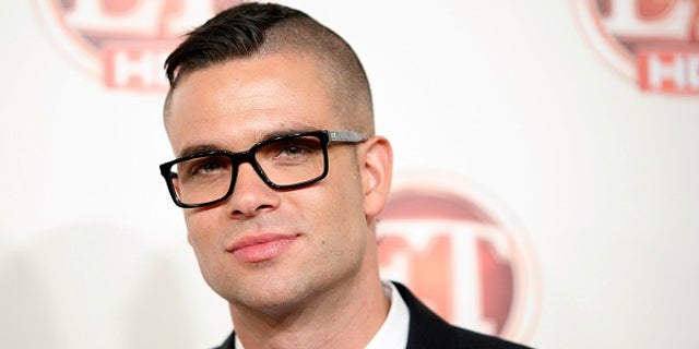 """Glee"" actor Mark Salling was reportedly dating Aurelie Wynn at the time of the alleged incident."