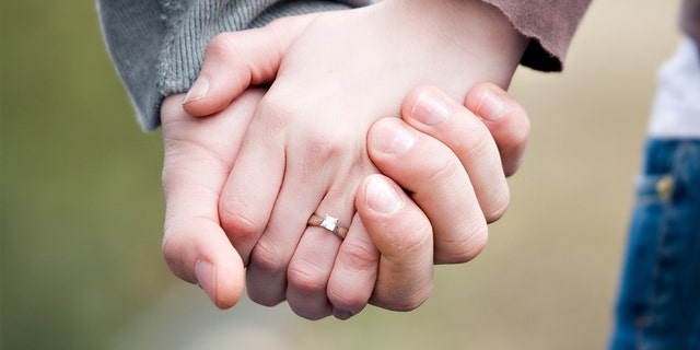 Many couples polled say that finances put a major damper on the romance of their wedding.