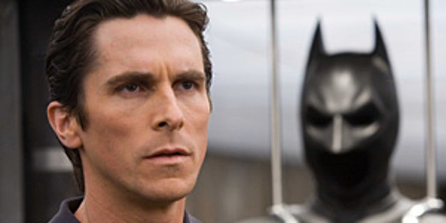 CHRISTIAN BALE as Bruce Wayne in Warner Bros. Pictures? and Legendary Pictures? action drama ?The Dark Knight.? TM & � DC Comics.  PHOTOGRAPHS TO BE USED SOLELY FOR ADVERTISING, PROMOTION, PUBLICITY OR REVIEWS OF THIS SPECIFIC MOTION PICTURE AND TO REMAIN THE PROPERTY OF THE STUDIO. NOT FOR SALE OR REDISTRIBUTION. ALL RIGHTS RESERVED.