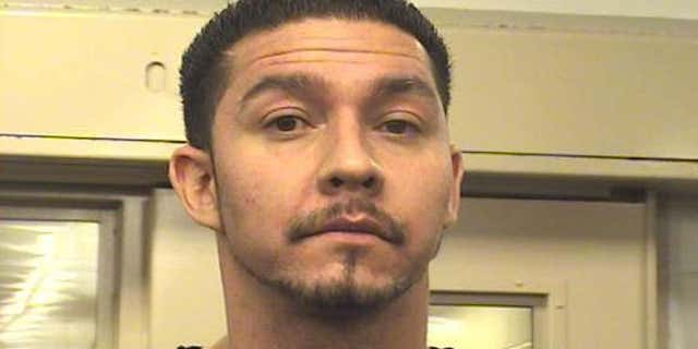 Tony Torrez, 32, was arrested late Wednesday in the road rage shooting death of four-year-old Lilly Garcia.