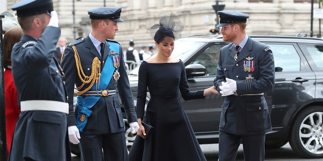 Thomas Markle claims Meghan Markle and the royal family have cut off all communication.