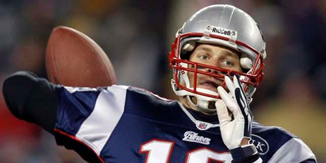 Super Bowl MVP Tom Brady will be on the bench for the first four games of the upcoming season.
