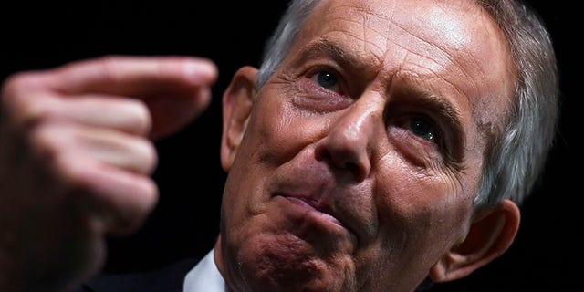 Former Prime Minister Tony Blair has called for a Brexit do-over.