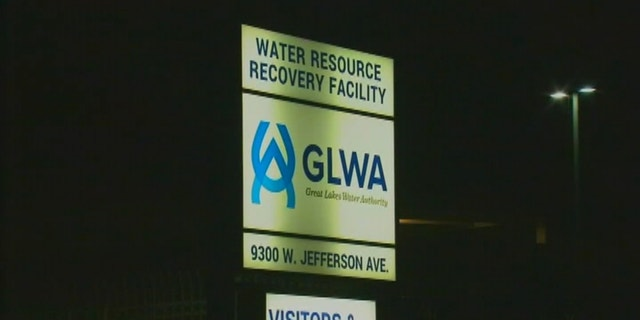 A third possible human organ was discovered at a Detroit wastewater plant on Wednesday.