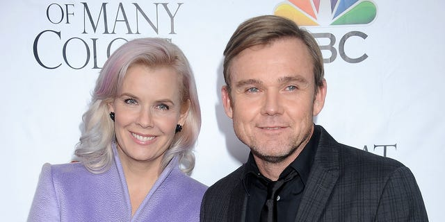 Rick Schroder charged with domestic violence, second time in one month
