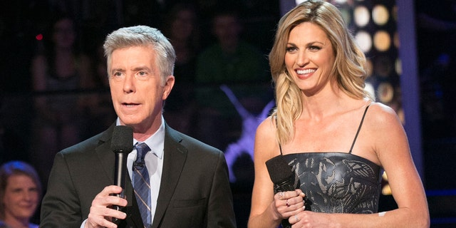 ABC did not opt to renew Tom Bergeron's contract with 'Dancing with the Stars.'