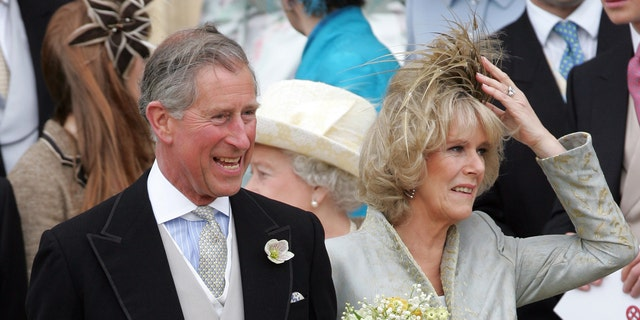 Prince Charles should pass on the throne to Prince William upon
