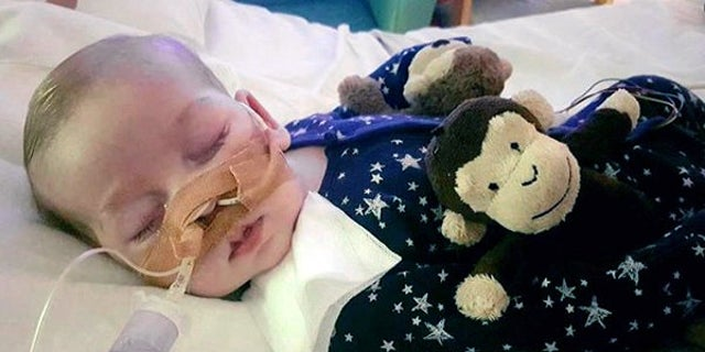 Charlie Gard died Friday after a highly-publicized legal battle that attracted the attention of President Donald Trump and Pope Francis.