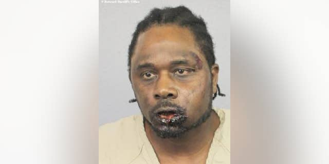 Alfred Cummings was charged in the burglary of an unoccupied structure.