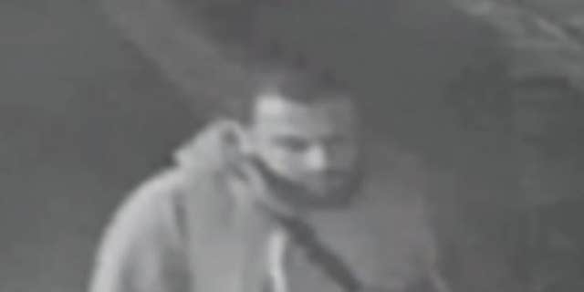 An image taken from surveillance footage of Ahmad Khan Rahami.