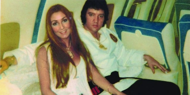 Linda Thompson dated Elvis Presley after his marriage to Priscilla Presley came to an end.