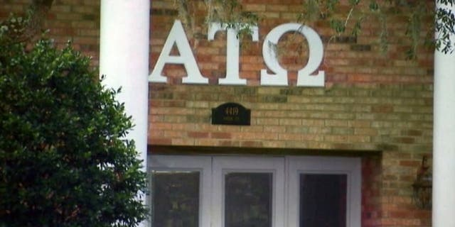 The University of Central Florida lifted a suspension for Alpha Tau Omega fraternity, which is embroiled in a rape scandal.