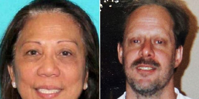 Stephen Paddock's former girlfriend, Marilou Danley, is cooperating with the investigation and isn't expected to face any charges, according to officials.