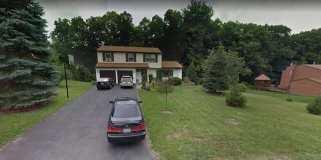 A New York couple is so desperate to get their 30-year-old son out of their house that they asked the court for help.  (Google Maps)