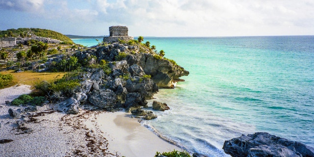 There's much to do in Tulum