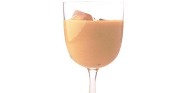 Carolans French Cream Cocktail