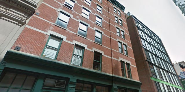 Swift reportedly owns two top-floor units at 155 Franklin Street in addition to her new $9.75 million unit. She also owns an $18 million townhouse just next door.