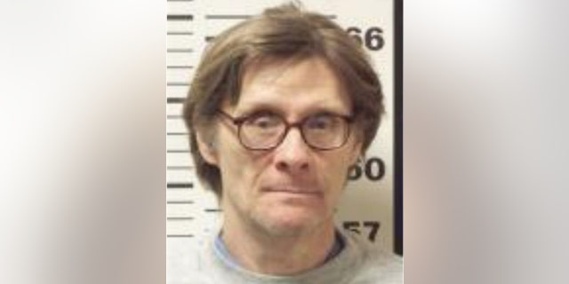Arnold Nash, 65, was convicted of murder and escaped from a Maine prison lat Thursday. This is his third escape, authorities said.