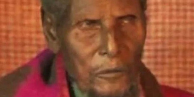 Ethiopian farmer Dhaqabo Ebba claims to be a staggering 160 years old, which would make him the world's oldest living man.