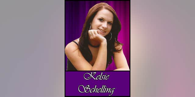 Police searched undeveloped land in Pueblo, Colorado, on Wednesday as they investigate Kelsie Schelling's 2013 disappearance.