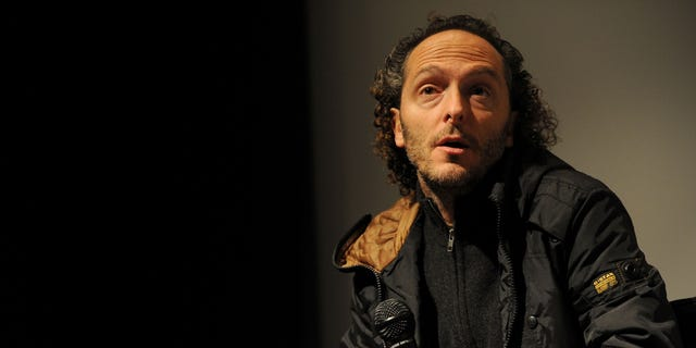 """LOS ANGELES, CA - DECEMBER 08:  Cinematographer Emmanuel Lubezki attends TheWrap's Awards Season Screening Series Presents """"The Tree Of Life"""" on December 8, 2011 in Los Angeles, California.  (Photo by Valerie Macon/Getty Images)"""
