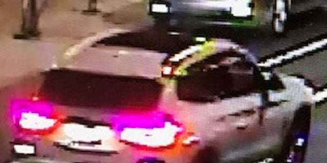 Police said Szabo knocked on the window of the SUV, possibly thinking it was an Uber.