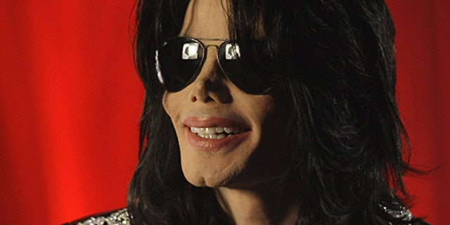 Mar. 5: Michael Jackson announces that he is set to play ten live concerts at the London O2 Arena in July.