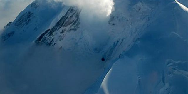 Redoubt is a steep-sided volcano and one of the deadliest in Alaska.