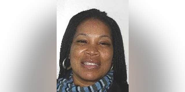 Jeanice McMillan, 42, of Springfield, Va. the operator of the train that collided in the D.C. train crash.
