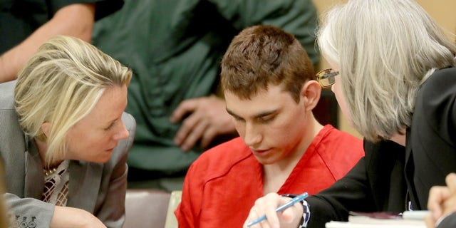 Nikolas Cruz has been charged in connection with the Feb. 14 massacre in Parkland, Fla.