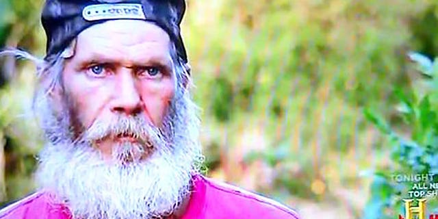 'Swamp People's' Mitchell Guist died Monday in Louisiana.