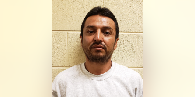 MS-13 gang member Reyes Guzman-Umanzor, 35, of Honduras, was arrested Saturday for entering the U.S. illegally, officials said.