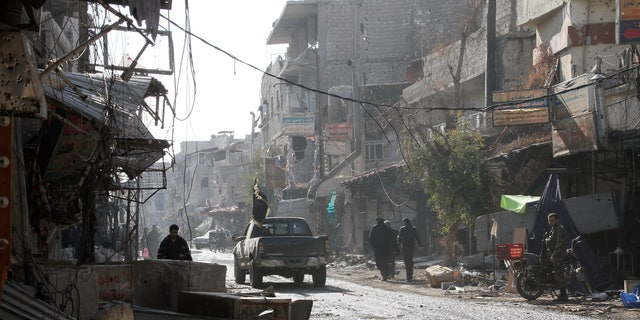 The more than six-year conflict in Syria has had a devastating impact on people of all faiths