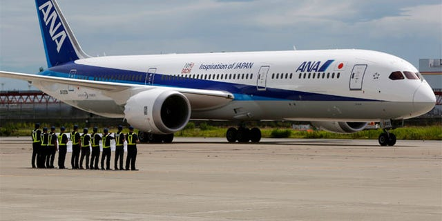 All Nippon Airways said it will review its gluten-free meals after a passenger complaint.