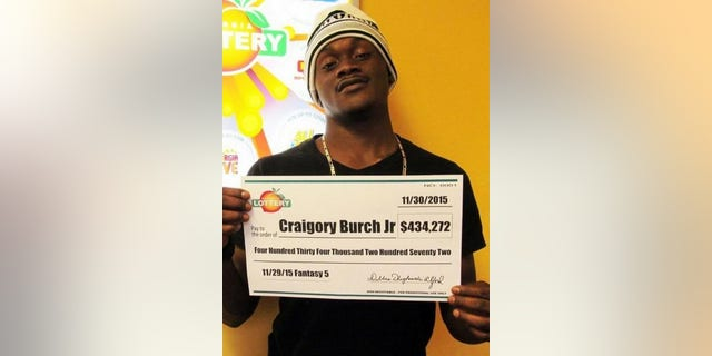 Suspect accused of murdering lottery winner escapes from