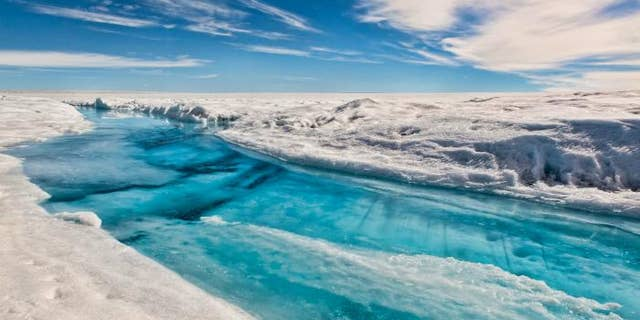 Get to Greenland as soon as you can.