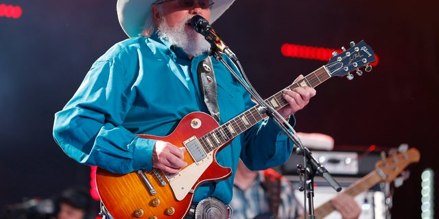 Charlie Daniels sounded off on Senator Chuck Schumer on Twitter over Schumer's stance on immigration.