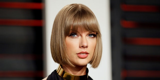 Taylor Swift is being sued by Douglas Elliman.