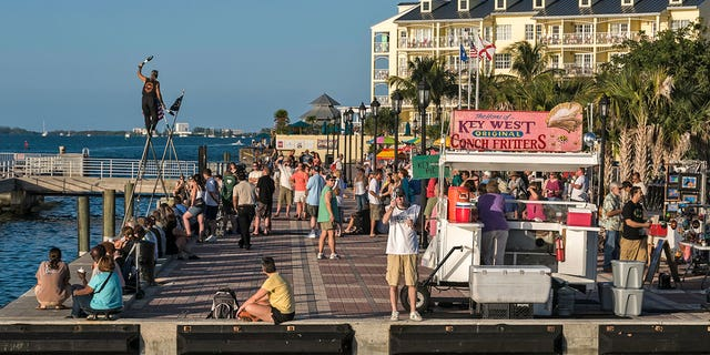The Conch Republic offers a lot more history than visitors might think.