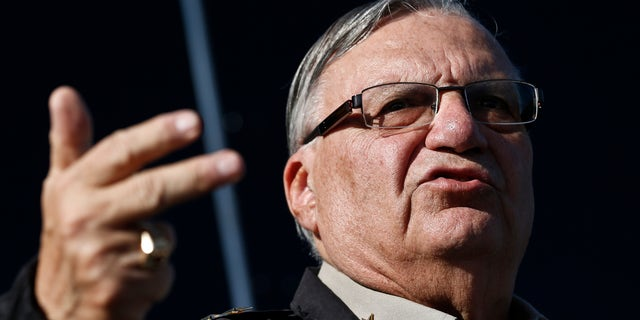 On Monday, a judge found Arpaio, who was voted out of office last year, guilty of misdemeanor contempt of court.