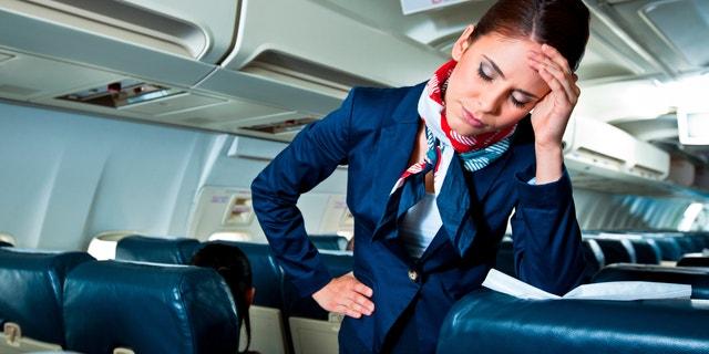 Flight attendants explain what really annoys them at 30,000 feet.