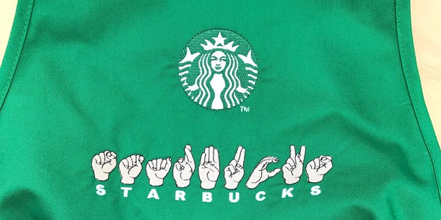 The coffee megachain is slated to open its first ever sign language friendly café in Washington, D.C. later this year.