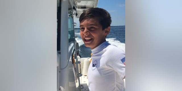 10-year old Nico Mallozzi of Connecticut died January 14th from the flu.