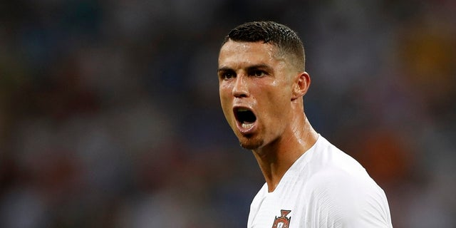 Cristiano Ronaldo's big pay day didn't sit well for some Fiat employees who plan to hold a strike in protest of the owner's purchase of the soccer star.