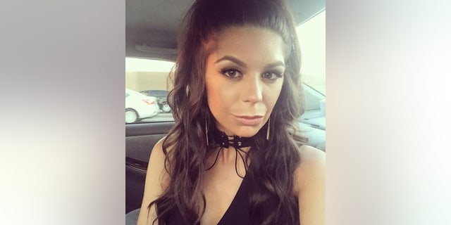 Porn star Olivia Lua, 23, was found dead in a California rehab center on January 18.  (Instagram)
