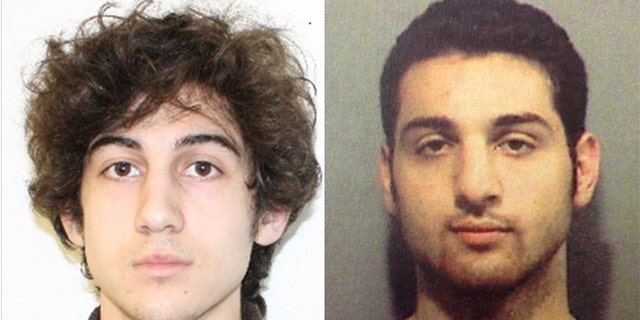Boston Marathon bombers Dzhokhar and Tamerlan Tsarnaev reportedly worshiped at the controversial mosque run by the center.