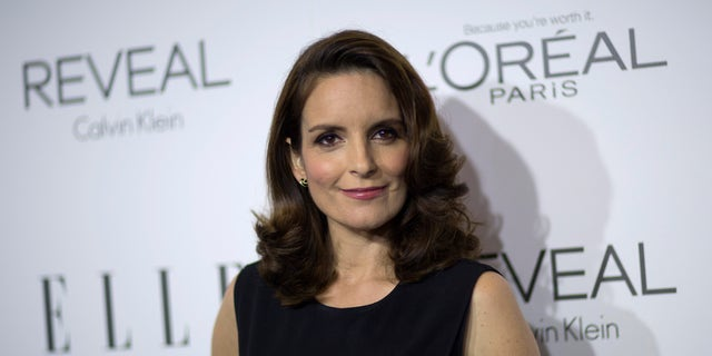 Tina Fey discussed her role in politics during her time on 'Saturday Night Live.'