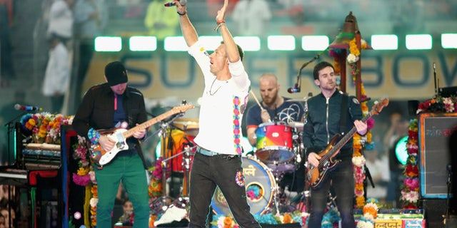 Westlake Legal Group 2b507682-super-bowl-halftime-show-2016-14 The real reason Coldplay delayed their next album tour? Yael Halon fox-news/topic/fox-nation-opinion fox-news/opinion fox-news/fox-nation fox news fnc/media fnc db754138-7171-5376-8c57-0c471ca83700 article