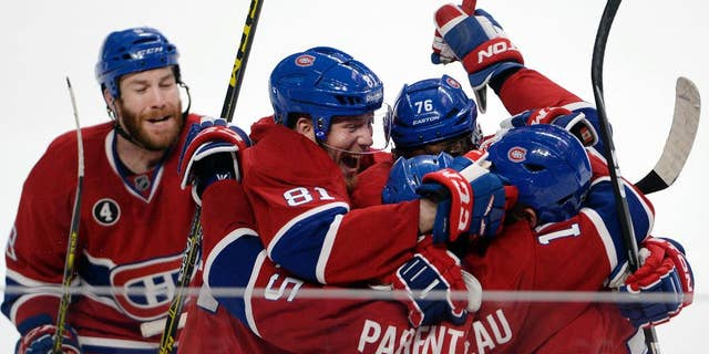 Montreal Canadiens have the most Stanley Cup wins. (Ryan Remiorz/The Canadian Press via AP)