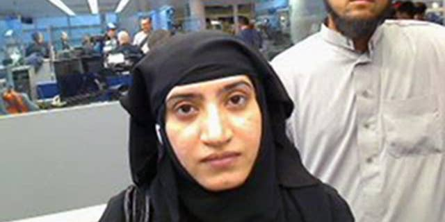 Tashfeen Malik passed all background checks when she came to the U.S. in July 2014.